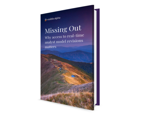 Ebook Missing Out Revisions Matter