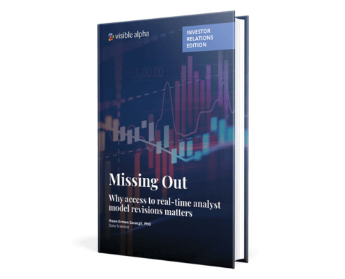 Ebook Missing Out Revisions Matter Ir