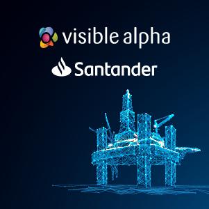 Santander Oil and Gas Webinar